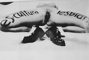 1994 · Es-cultura lesbiana