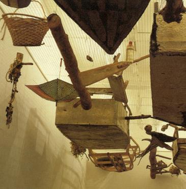 1994 · Cocido y crudo
