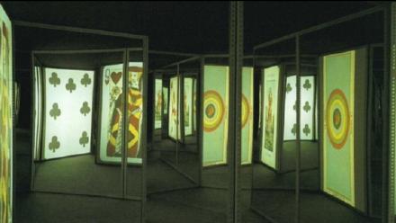 1995 · Sincronías