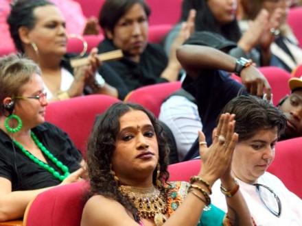 2010 · Congreso Internacional Identidad Género
