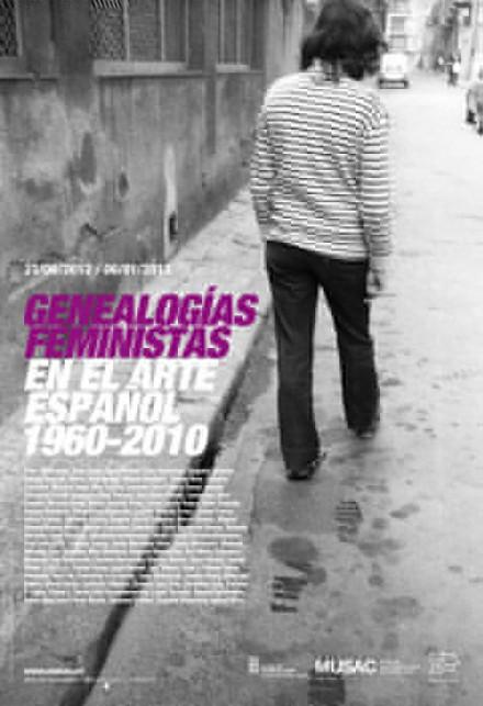 2013 · Genealogías feministas