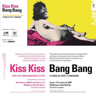 2007 · Kiss Kiss Bang Bang