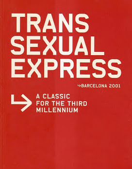 2001 · Trans Sexual Express