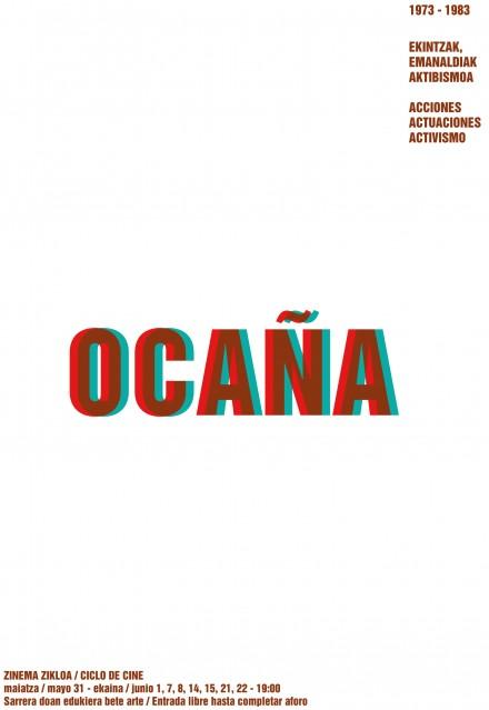 2011 · Ocaña (1973-1983)
